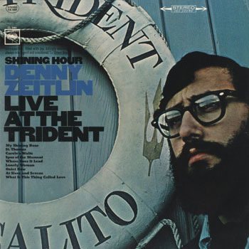 JZ_DENNY ZEITLIN_SHINING HOUR LIVE AT THE TRIDENT_20180423