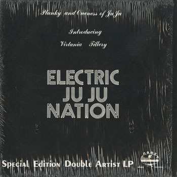 SL_PLUNKY and ONENESS OF JUJU_ELECTRIC JU JU NATION_20180428