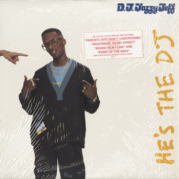 HH_DJ JAZZY JEFF and THE FRESH PRINCE_HES THE DJ IM THE RAPPER_20180504