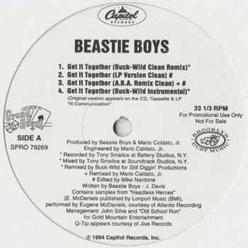 HH_BEASTIE BOYS_GET IT TOGETHER_20180514