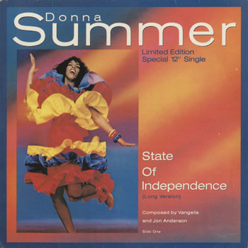 DG_DONNA SUMMER_STATE OF INDEPENDENCE _20180529
