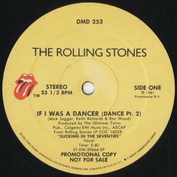 DG_ROLLING STONES_IF I WAS A DANCER_20180529