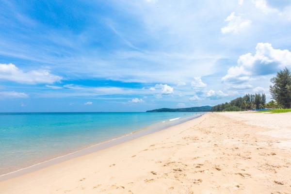 ラヤンビーチ
