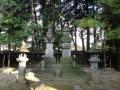 ta.武田信玄墓所(恵林寺)
