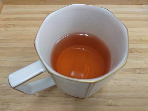 2018,329くび木茶