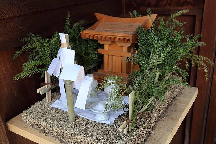 ちゃんちゃん祭り 門祭り2