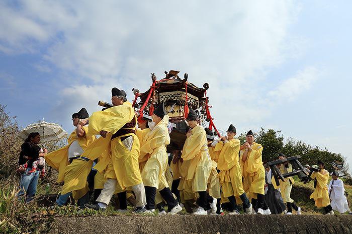 ちゃんちゃん祭り 2