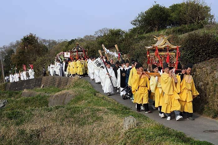 ちゃんちゃん祭り 7