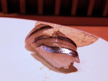 南国クルーズ104鹿児島寿司屋