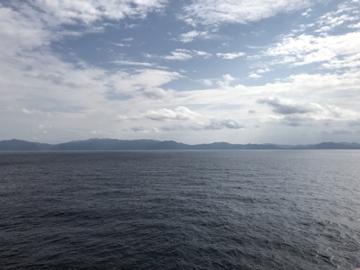 南国クルーズ113コスタ奄美群島