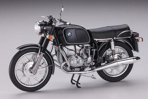 BMW R75-500