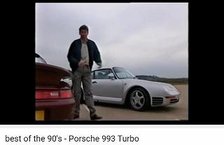 ポルシェ993ターボ_TG