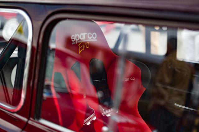 米子自動車学校感謝祭「ユーロクラシックカーミーティング in 米子2018」
