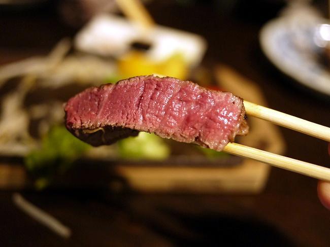 ヒレ肉の宝山