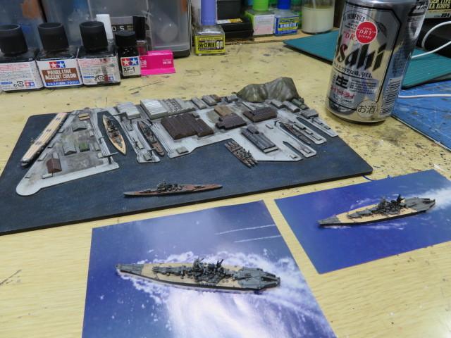 横須賀軍港 など・・・
