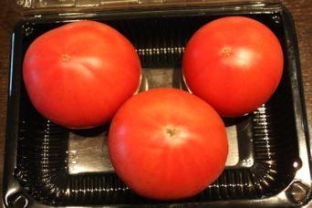 和歌山の美味しいトマト