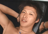 ゲイ動画:[男のプリケツ] 20歳の爽やか野球部男のフェラに爽快スッキリ !!
