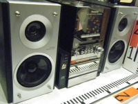 Panasonic MD STEREO SYSTEM SA-PM57MD重箱石03