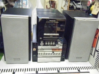 Panasonic MD STEREO SYSTEM SA-PM57MD重箱石02