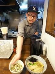 CLAM&BONITO 貝節麺raik【弐】-6