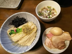 CLAM&BONITO 貝節麺raik【弐】-8