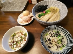 CLAM&BONITO 貝節麺raik【弐】-9