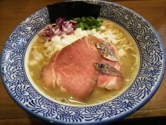 煮干しつけ麺 宮元【四】-5