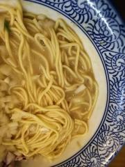 煮干しつけ麺 宮元【四】-8