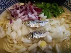 煮干しつけ麺 宮元【四】-11