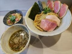 麺処 きなり【弐四】-4