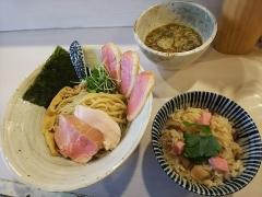 麺処 きなり【弐四】-6