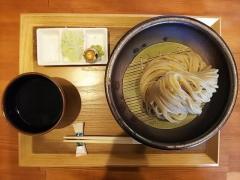 【新店】小麦蕎麦処 四天王寺 五常-6