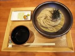 【新店】小麦蕎麦処 四天王寺 五常-9