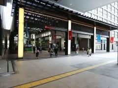 新宿タカシマヤ「京都美味コレクション~新しい食の発信~」  ~麺屋 たけ井「特製つけ麺」~-2