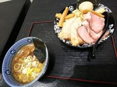 新宿タカシマヤ「京都美味コレクション~新しい食の発信~」  ~麺屋 たけ井「特製つけ麺」~-7