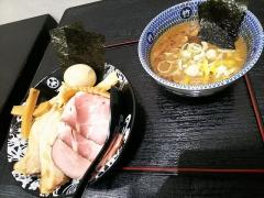新宿タカシマヤ「京都美味コレクション~新しい食の発信~」  ~麺屋 たけ井「特製つけ麺」~-9