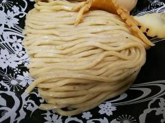 新宿タカシマヤ「京都美味コレクション~新しい食の発信~」  ~麺屋 たけ井「特製つけ麺」~-10