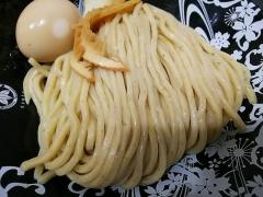 新宿タカシマヤ「京都美味コレクション~新しい食の発信~」  ~麺屋 たけ井「特製つけ麺」~-11