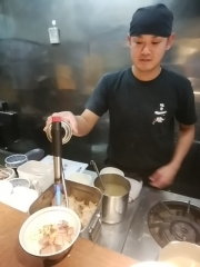 つけ麺 一燈【弐弐】-11