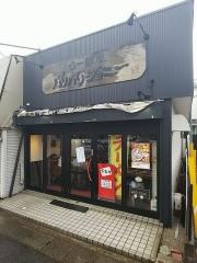 らー麺屋 バリバリジョニー【参】-1