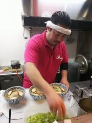 らー麺屋 バリバリジョニー【参】-5