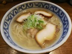 らー麺屋 バリバリジョニー【参】-6