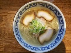 らー麺屋 バリバリジョニー【参】-7
