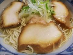 らー麺屋 バリバリジョニー【参】-10