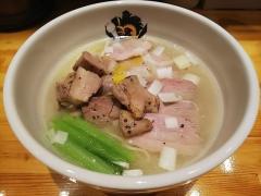 【新店】中華そば 満鶏軒-9