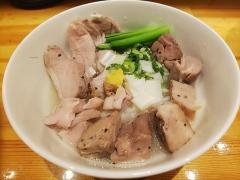 【新店】中華そば 満鶏軒-14