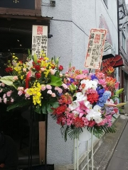 【新店】中華そば 満鶏軒-16