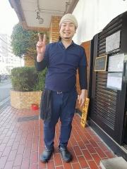 麺や ひなた【弐】-2
