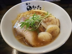 麺や ひなた【弐】-12