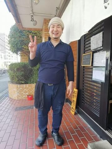 麺や ひなた【弐】-19